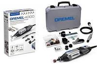 Многофункциональный инструмент гравер Dremel 4000 4/65 (F0134000JH)