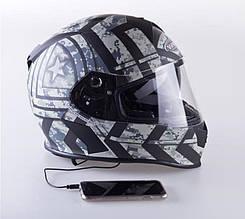 ШЛЕМ VIPER RS-V8 COMBAT