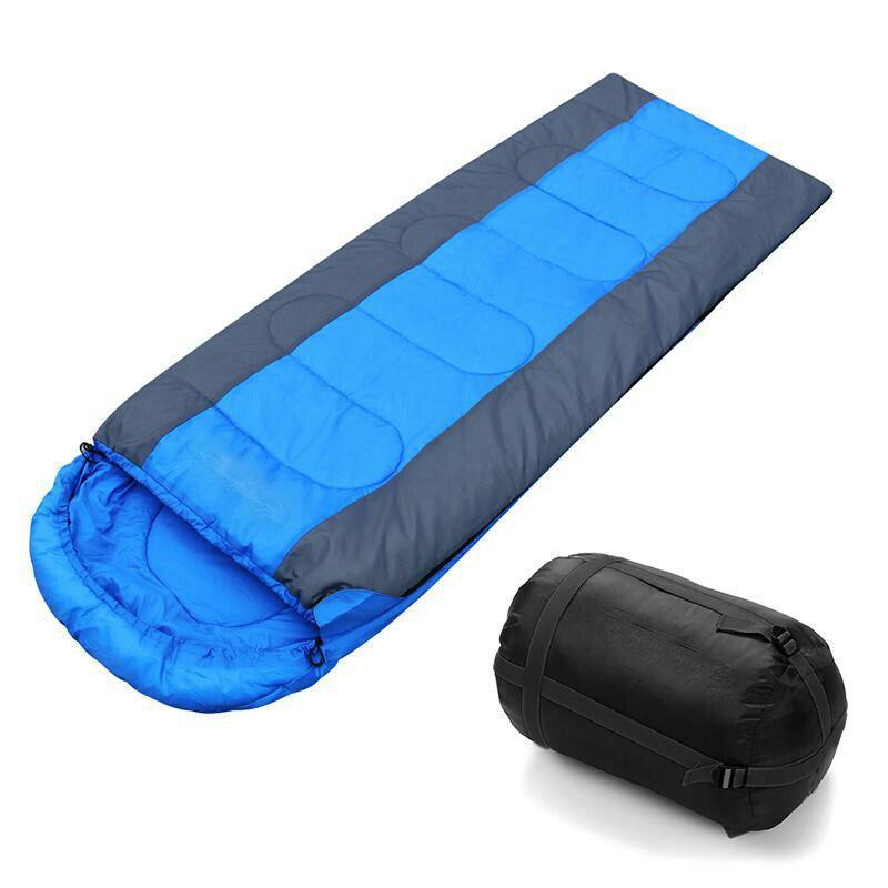 Спальный мешок, спальник, одеяло, до -14, grin camp компресионный мешок