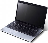 "Ноутбук 17.3"" Acer eMachines G730 (Core i3/DDR3)"