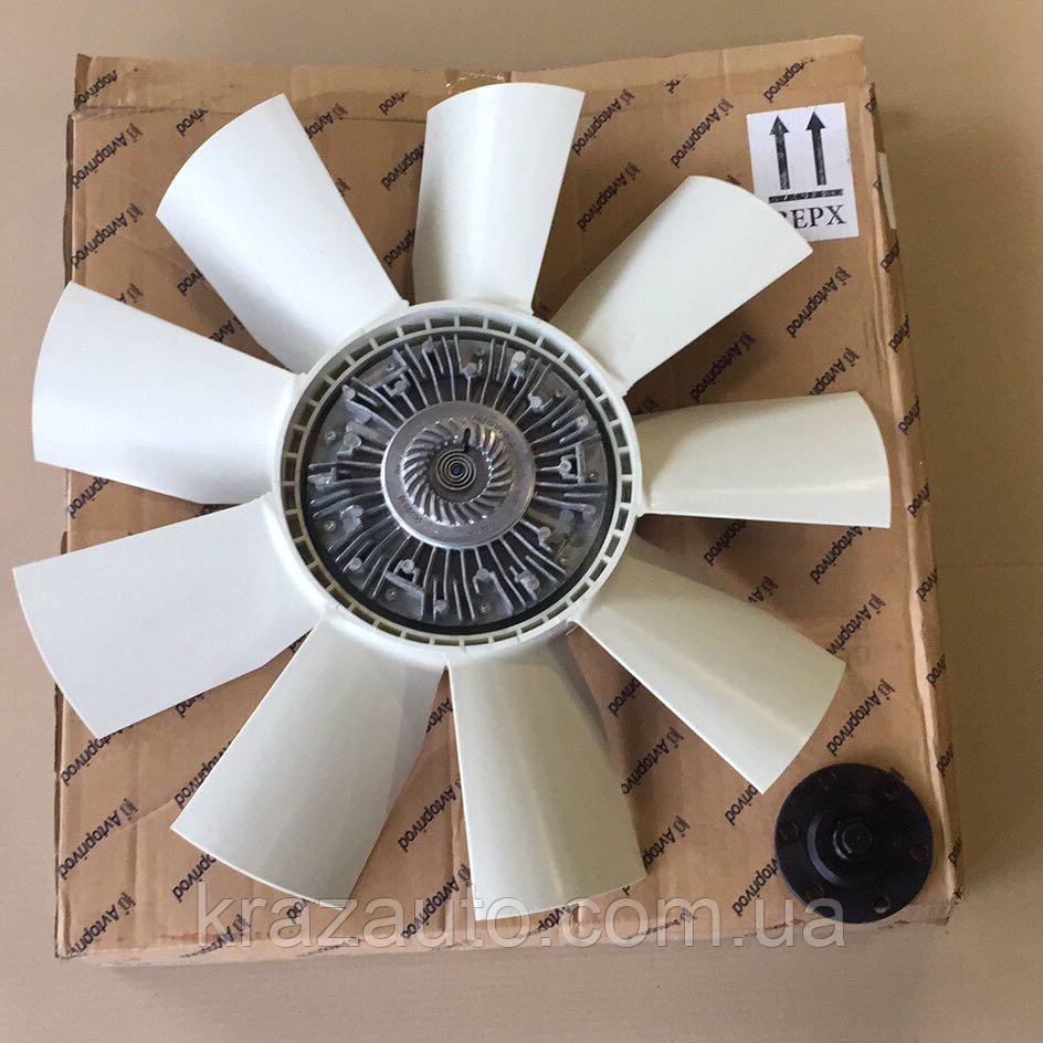 Муфта вязкостная ВМПВ-001.00.02-СБ 600 мм