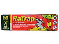 Клей від щурів та мишей RaTrap 135 г ТМPapirna Moudry