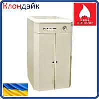 Котел универсальный Житомир 9 С-ГВ-012/АОТВ-12 (Газ/Твердое топливо)