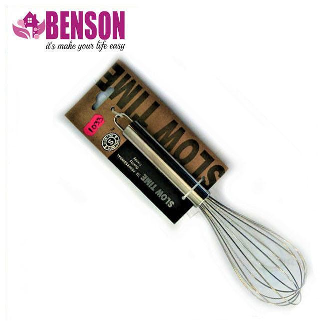 Венчик для взбивания из нержавеющей стали Benson BN-1033