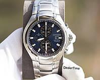 Citizen CA0700-51L Eco-Drive Titanium Chronograph