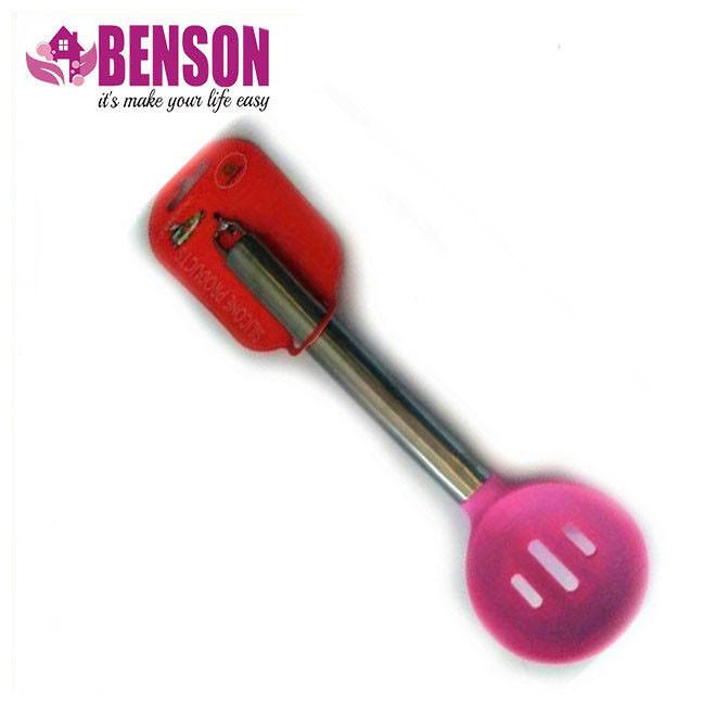 Шумовка силиконовая Benson BN-1030