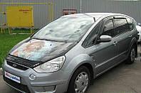 Дефлектора окон FORD S-MAX 2006-2010
