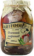 """Армянские Маринованные овощи """"Artfood"""" 1000мл"""