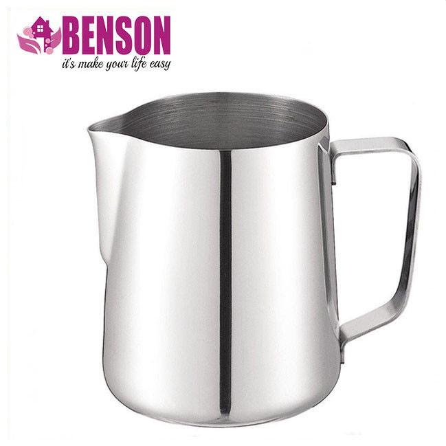 Кувшин для молока из нержавеющей стали 600 мл Benson BN-616