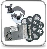 Аксессуары для светового оборудования