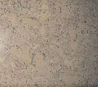 Пробковый пол замковой Glamour лак Matt-10