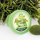 Универсальный гель для лица Laikou Aloe 90% 120 g, фото 2