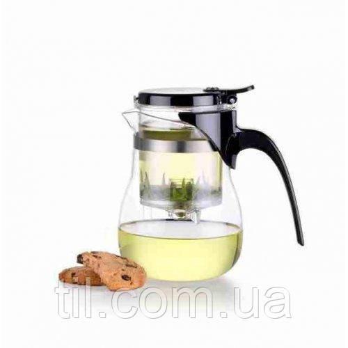 Заварочный чайник гунфу SAMADOYO A-10 600 мл