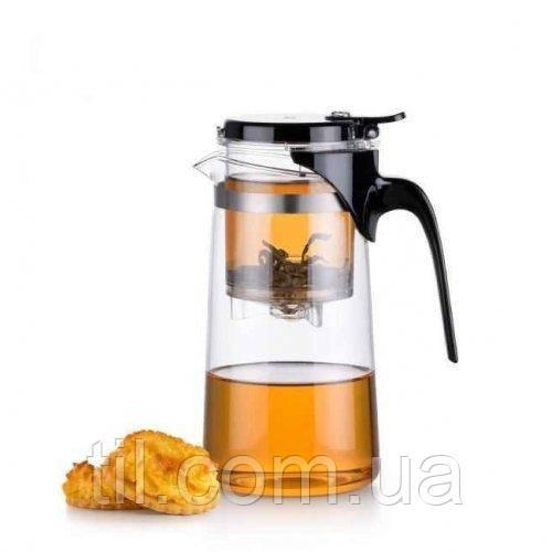 Заварочный чайник гунфу SAMADOYO SAG-10 750 мл