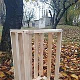 Ящик деревянный деревянный ящик ящики, фото 9