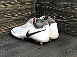 Бутсы Nike Phantom VSN FG /найк фантом, фото 4