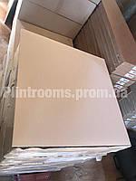 Потолочная плита ПВХ Armstrong белая матовая 600х600х8 мм
