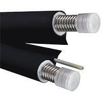Трубопровод для гелиосистем ECF DN20 S2