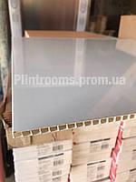 Потолочная плита ПВХ Armstrong белая глянцевая 600х600х8 мм