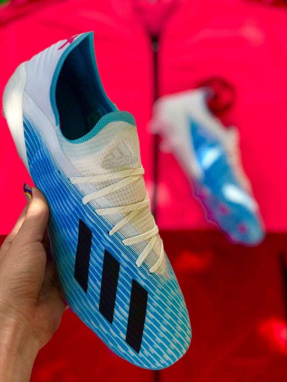 Бутсы Adidas X 19.3(Адидас икс)