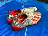 Бутсы Adidas X 19.3(Адидас икс), фото 3
