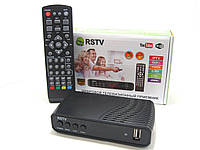 Тюнер DVB-T2 RSTV ST-1