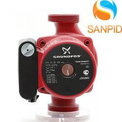 Насос циркуляционный Grundfos UPS 32-80 180 (95906442)