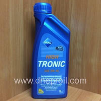 Моторное масло Aral High Tronic 5W-40 1 л.