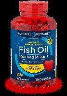 Nature's Reward Omega 3 Fish Oil 1000 mg 150 softgel