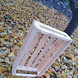 Ящик деревянный деревянный ящик ящики, фото 6