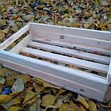Ящик деревянный деревянный ящик ящики, фото 4