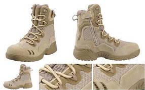 Летние песочные тактические ботинки берцы  Magnum Spyder 8.1