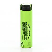 Аккумулятор 18650 Panasonic NCR18650B, 3400 мАч (16213), фото 1