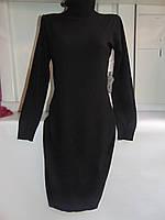 """Платье женское кашемир (38-50) """"New York"""" GB-1213"""