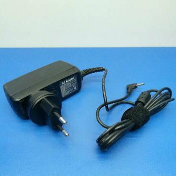Зарядное устройство для планшетов Acer 5V 2A 2.5*0.7  10W