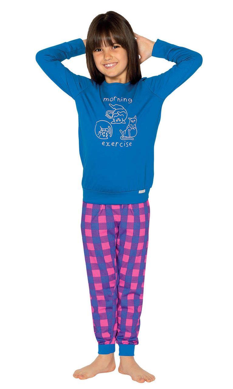 Дитяча піжама для дівчинки Wadima 404159