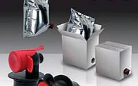 Комплект Бег-ин-бокс (коробка+пакет) 10л