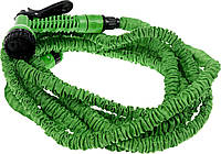 Шланг для полива X HOSE 22,5 м с распылителем Green