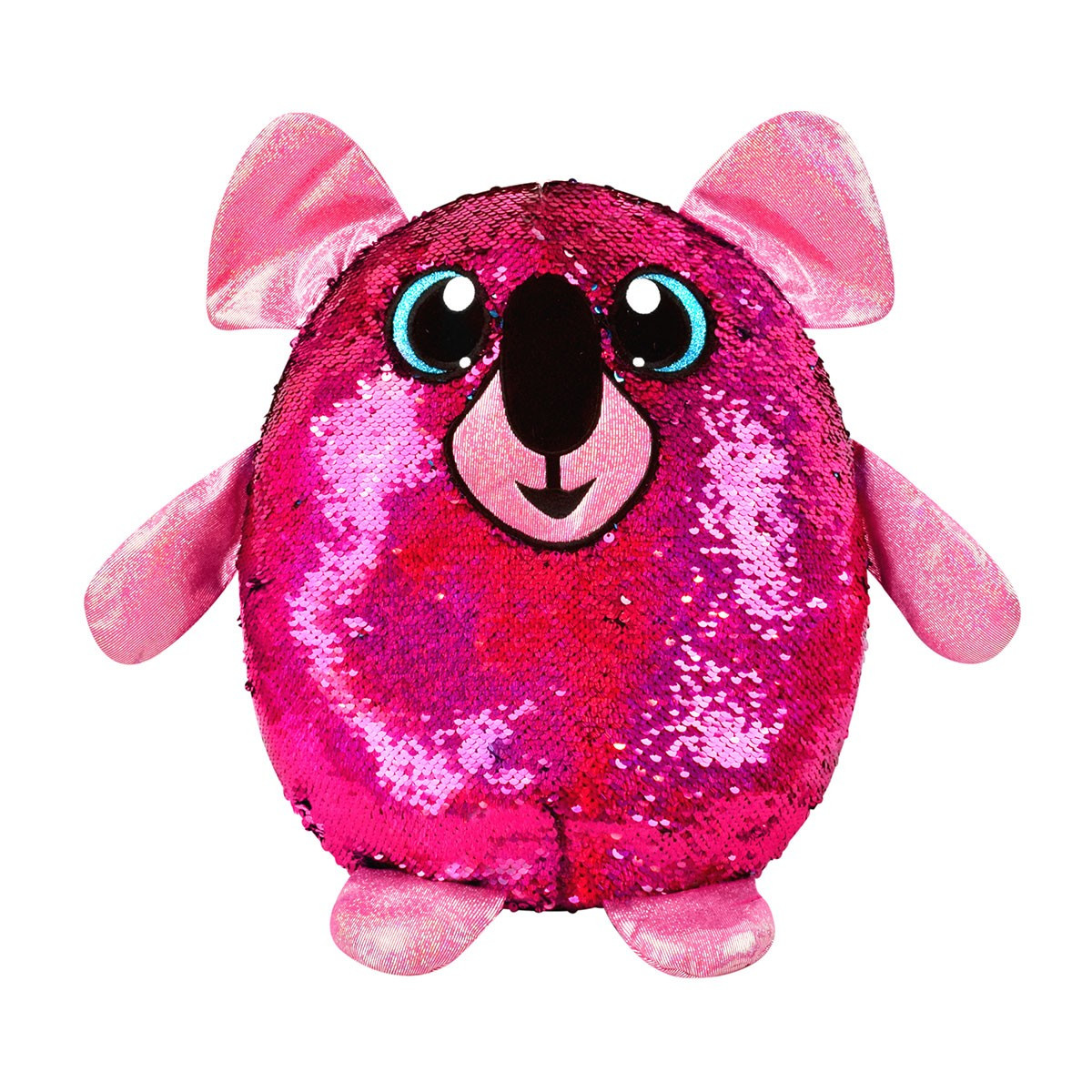 М'яка іграшка з паєтками SHIMMEEZ S2 - МИЛАЯ КОАЛА (36 см)