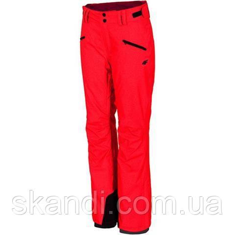 Женские горнолыжные брюки 4F (Оригинал)