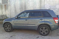 Дефлектора окон Suzuki Grand Vitara (Escudo) 2005-
