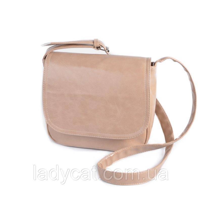 Женская сумка кросс-боди М52-29