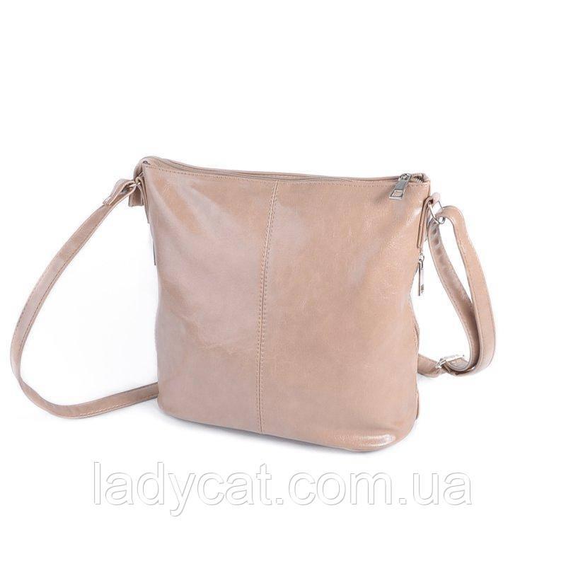 Женская сумка через плечо М78-31