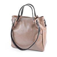 Жіноча сумка зі шкірозамінника М130-31/27, фото 1