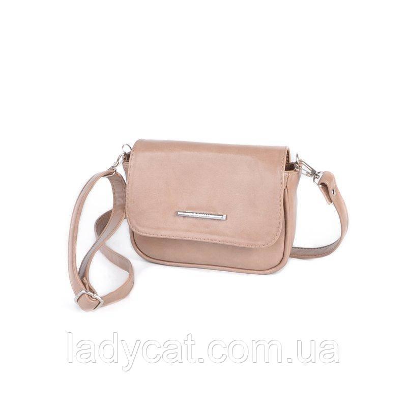 Жіноча міні-сумочка М216-31