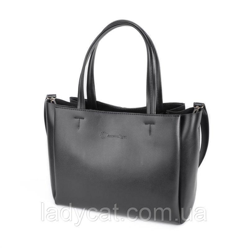 Женская деловая сумка М222-34