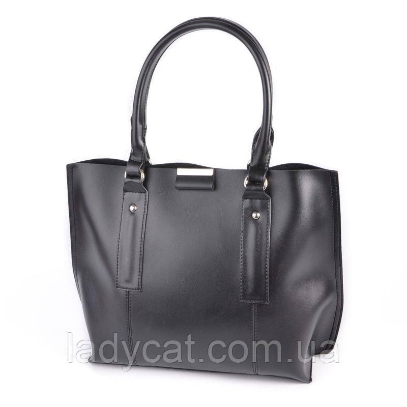 Женская сумка в деловом стиле М215-34