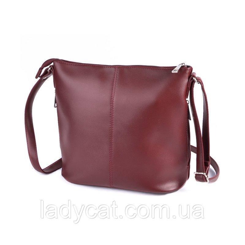 Женская сумка на длинном ремне М78-75