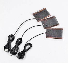 USB нагревательный элемент Grinsca