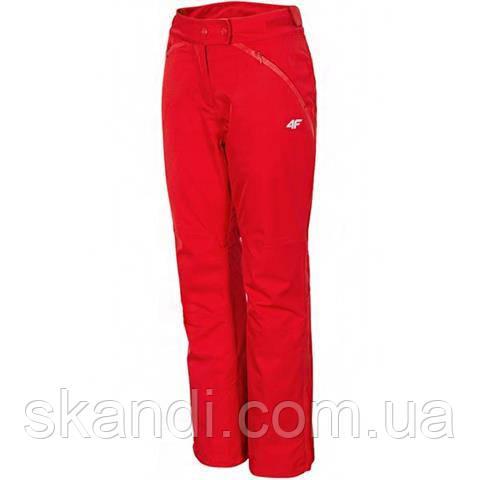 Женские горнолыжные штаны 4F (Оригинал)
